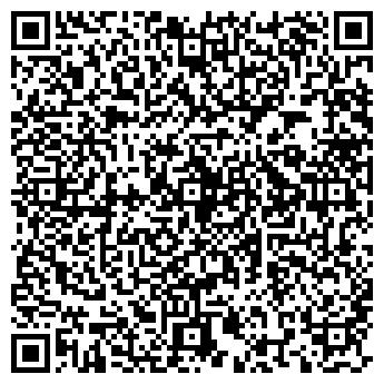 QR-код с контактной информацией организации ПромБудМаг, ЧП