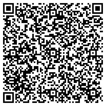 QR-код с контактной информацией организации АртПлант, ИЧП