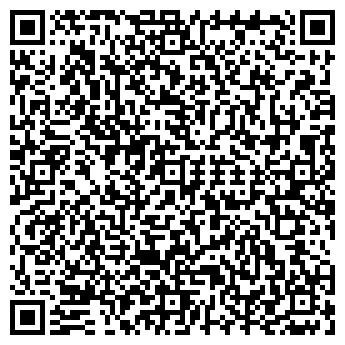 QR-код с контактной информацией организации Sizzam, ООО