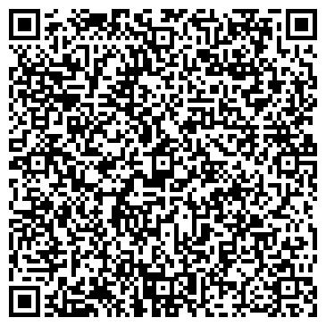 QR-код с контактной информацией организации Ремонт и реставрация бронедверей, ООО