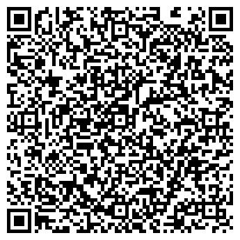 QR-код с контактной информацией организации Экспресс-Монтаж, ЧП