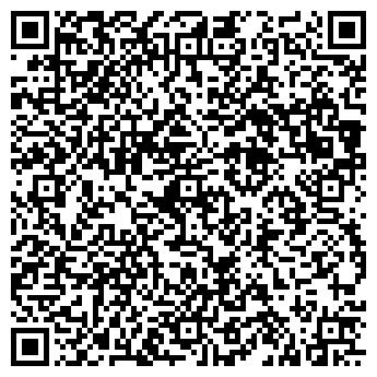 QR-код с контактной информацией организации С.О.В.а, ЧП