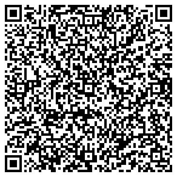 QR-код с контактной информацией организации Двери России, ЧП