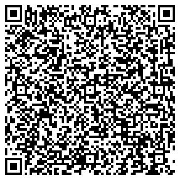 QR-код с контактной информацией организации Удоав, ООО (UDOAV)