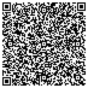 QR-код с контактной информацией организации Фортуна Экспорт, ЧП
