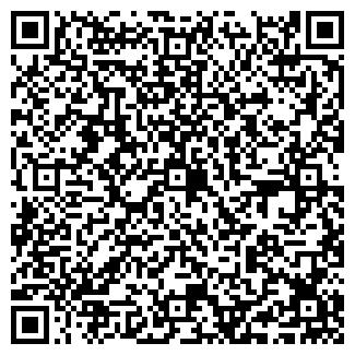 QR-код с контактной информацией организации GUDDIM, СПД