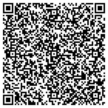 QR-код с контактной информацией организации Роллет-Сервис