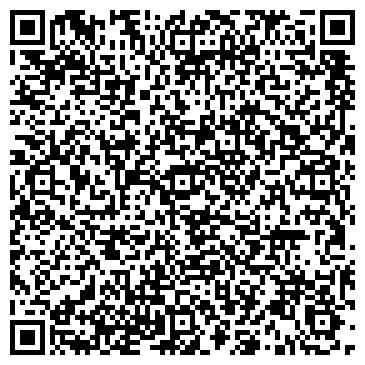 QR-код с контактной информацией организации Металл Профиль- М, ООО