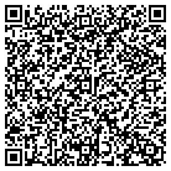 QR-код с контактной информацией организации Vizit тд (Визит тд),ТОО