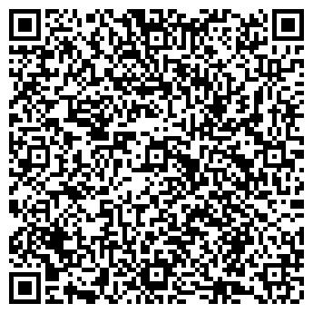 QR-код с контактной информацией организации Мир замков, ИП