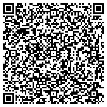 QR-код с контактной информацией организации Локмастер, ООО