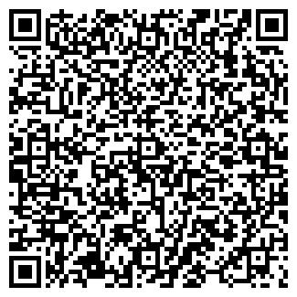 QR-код с контактной информацией организации Федотов, ЧП