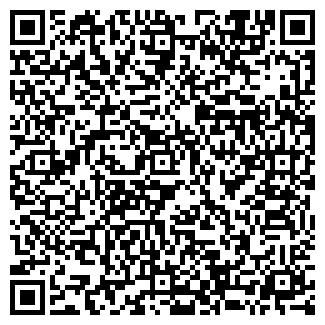 QR-код с контактной информацией организации Барыс, ИП