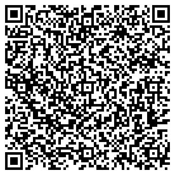 QR-код с контактной информацией организации Алматы пласт сервис, ИП