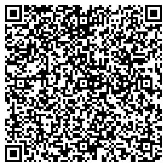 QR-код с контактной информацией организации Базис-КС, ЧП