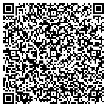 QR-код с контактной информацией организации СТО 230,ЧП