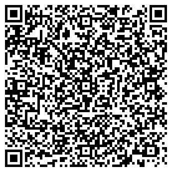 QR-код с контактной информацией организации Тонировка 24, ЧП