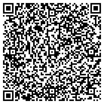 QR-код с контактной информацией организации ПроТон, СПД
