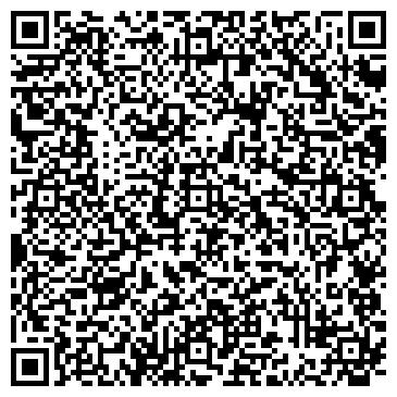 QR-код с контактной информацией организации Укрмозаика, ЧП