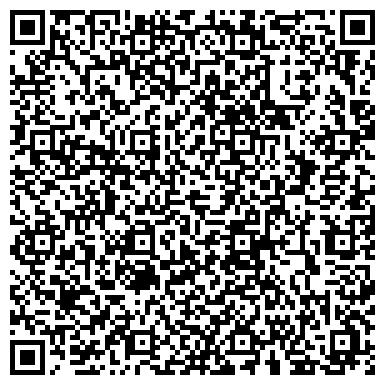 QR-код с контактной информацией организации Гидрорез-технологии точного реза, ЧП