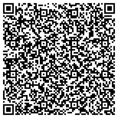 QR-код с контактной информацией организации Скло+Глас, НПК (Sklo+Glas)
