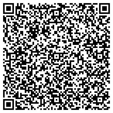 QR-код с контактной информацией организации Завод стеклоизделий, ПАО