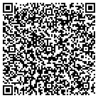 QR-код с контактной информацией организации Швец, ИП ( Стеколно - зеркальная мастерская)