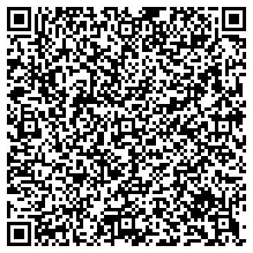 QR-код с контактной информацией организации Все из стекла, ООО
