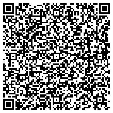 QR-код с контактной информацией организации Скло - Майстер, ЧП