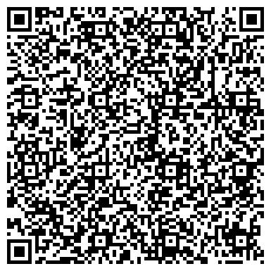 QR-код с контактной информацией организации Творческая мастерская специальных видов печати, ООО