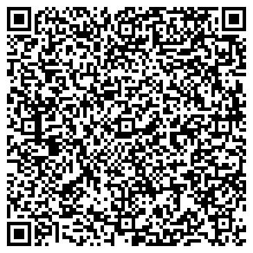 QR-код с контактной информацией организации Автомастерская, ЧП