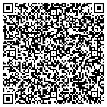 QR-код с контактной информацией организации Vallee du Luxe (Валлее ду Люкс), ЧП
