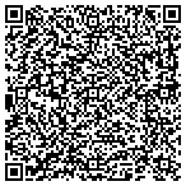 QR-код с контактной информацией организации Crystal Glass, СПД