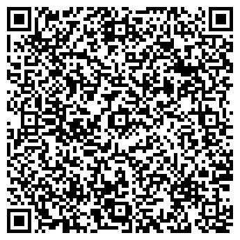 QR-код с контактной информацией организации Громов, ЧП