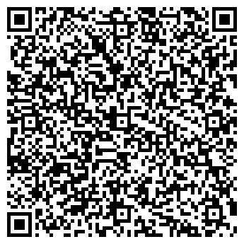 QR-код с контактной информацией организации Redwin, СПД