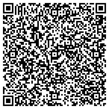 QR-код с контактной информацией организации ВТХП Птах, ЧП