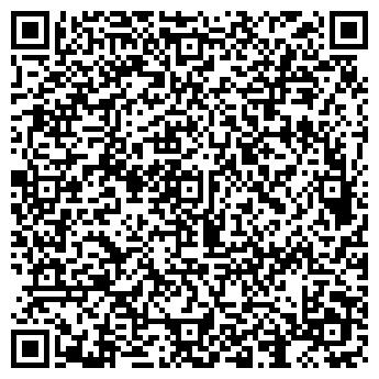QR-код с контактной информацией организации Столица зеркал, ЧП