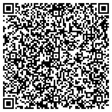 QR-код с контактной информацией организации ГолдСтек, ООО