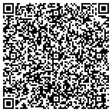 QR-код с контактной информацией организации Ремонт стекла, центр, ООО