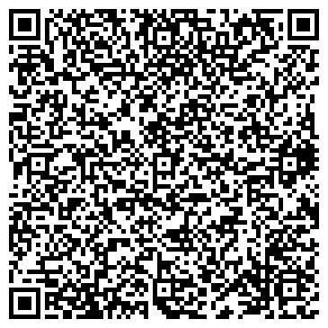 QR-код с контактной информацией организации Элит-Стекло, КП