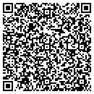 QR-код с контактной информацией организации СИТИБАНК