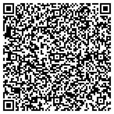 QR-код с контактной информацией организации Алмазпромресурсы, ЧП
