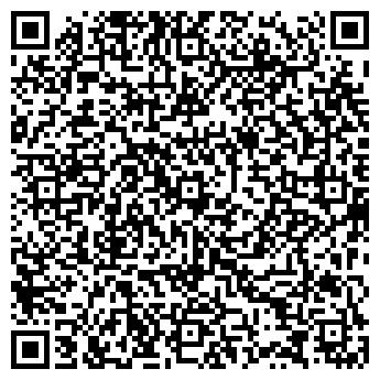 QR-код с контактной информацией организации Вэжа, ЧП