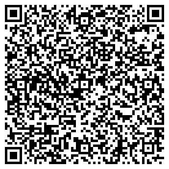 QR-код с контактной информацией организации В. О. Г., ЧП