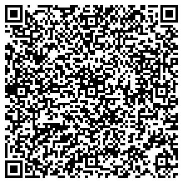 QR-код с контактной информацией организации Локомотив-Сервис, ЧП
