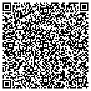 QR-код с контактной информацией организации Глассвет, ЧП (GLASSVET)