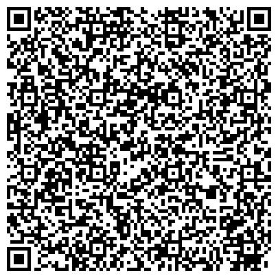 QR-код с контактной информацией организации Паритет Запорожье (Оконная компания), ООО