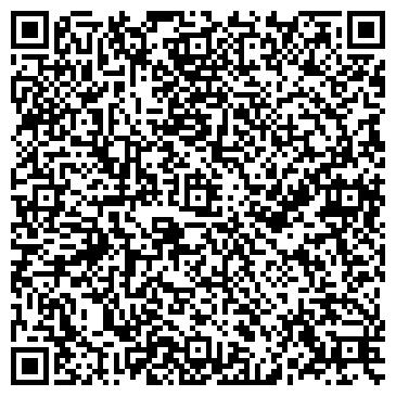 QR-код с контактной информацией организации Стеклодувная мастерская Stekma, ЧП