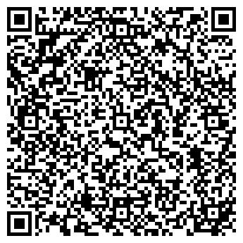 QR-код с контактной информацией организации Аквариум-Галатея, СПД