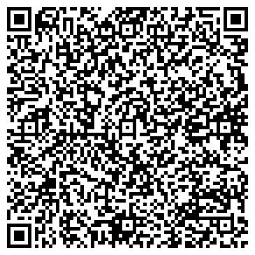 QR-код с контактной информацией организации Алюр плюс, ООО